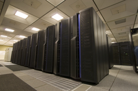 Blueice Supercomputer (DI01615)