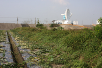 S-Pol radar in Taiwan (DI01785)