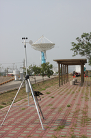 S-Pol radar in Taiwan (DI01799)