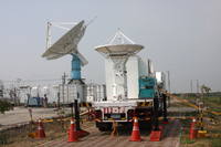 S-Pol and TEAM-Radar in Taiwan (DI01804)