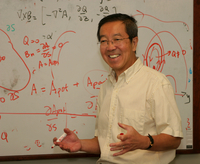 NCAR scientist Boon Chye Low (DI01862)