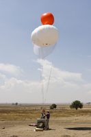 Tethered balloon system balloon (DI01864)