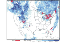 U.S. icing map (DI01888) Illustration by Marcia Politovich