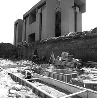 Construction of the NCAR Mesa Laboratory (DI02059)