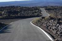 Road to the Mauna Loa Observatory (DI02157)