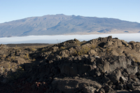 Clouds below Mauna Loa (DI02174)