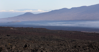 Clouds below Mauna Loa (DI02175)