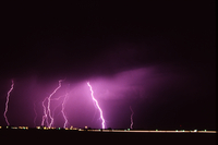 Lightning (DI02702), Photograph by Greg Thompson