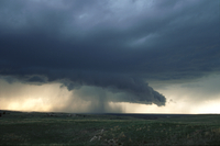 Tornado forms (DI02704), Photograph by Greg Thompson