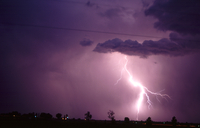 Lightning (DI02713), Photograph by Greg Thompson