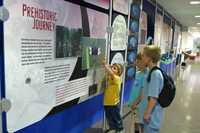 Climate Discovery Exhibit (DI01061)