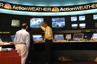 Weather Newscast Station (DI01065)