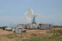 S-Pol Radar Site at NAME (DI01192)