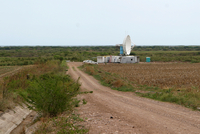 S-Pol Radar Site at NAME (DI01196)