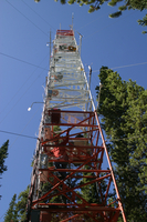 Research tower, Niwot Ridge (DI01486)