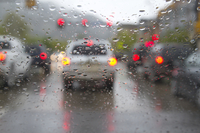 Rainy day traffic (DI02404)