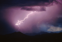 Lightning, Granby, Colorado (DI00300)