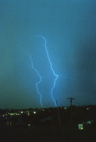 Lightning (double strike) (DI00304)
