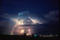 Lightning (DI00361), Photo by David Baumhefner