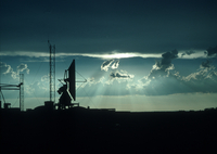 Doppler radars (DI00433), Photo by Charles Knight