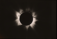 Eclipse in 1980, India (DI00450)