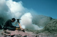Geologic Hot Spot (DI00738), Photo by Charles Meertens