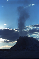Fumarole (DI00806), Photo by Vanessa Carney
