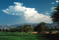 Golf course (DI00833), Photo by Gary Anthes
