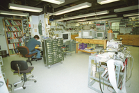 Atmospheric Chemistry Division (ACD) research laboratory (DI00930)