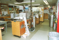 Atmospheric Chemistry Division (ACD) research laboratory (DI00931)