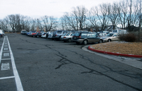 NCAR Foothills Laboratory: FL-1 south parking lot (DI00967)