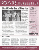 SOARS Newsletter April 1998