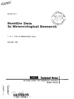 Satellite Data in Meteorological Research