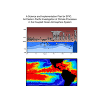 A Science and Implementation Plan for EPIC: An Eastern Pacific Investigation of Climate Processes in the Coupled Ocean-Atmosphere System