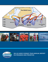 2014 U.S. AMOC Science Team Annual Report on Progress and Priorities